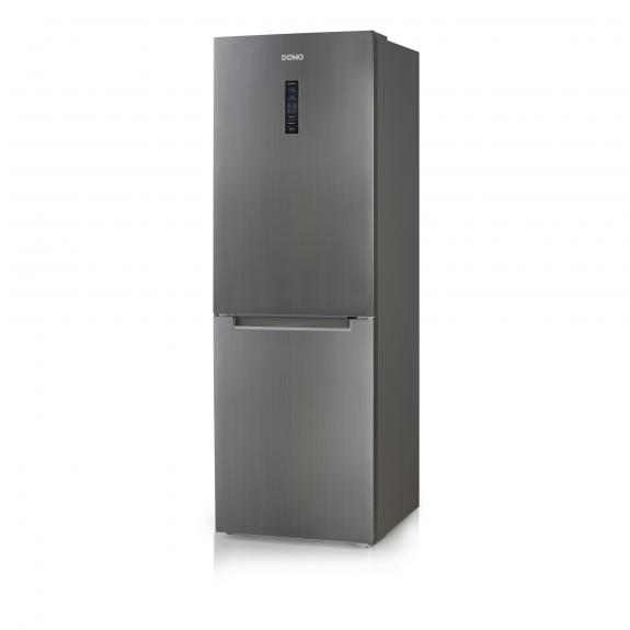 Refrigerator and freezer - DO987BFK