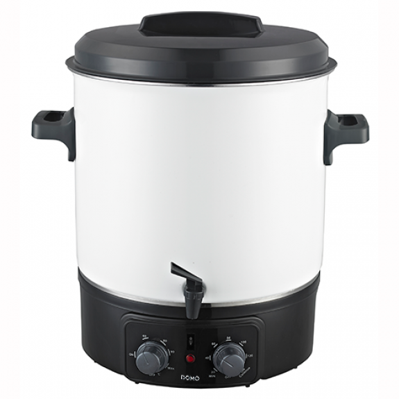 Canning pot - DO322W