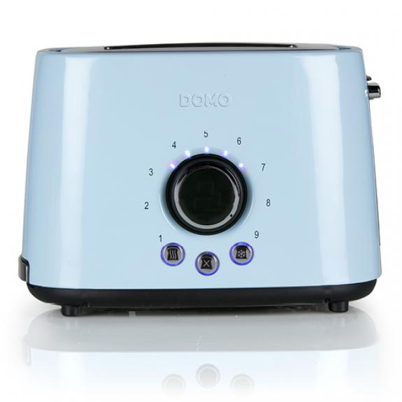 Toaster Retro-Look blau - DO953T
